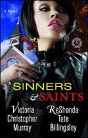 Sinners & Saints 1476700028 Book Cover