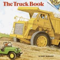The Truck Book (Pictureback(R)) 0394837037 Book Cover