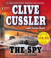 The Spy 0399156437 Book Cover