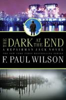 The Dark at the End 0765322838 Book Cover