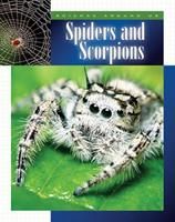 Spiders and Scorpions 1592962734 Book Cover