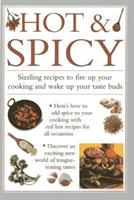 Hot & Spicy 0754827534 Book Cover