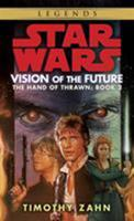 Star Wars: Vision of the Future 0553578790 Book Cover