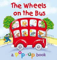 Wheels on the Bus (Pop-up Fun) 1845616480 Book Cover