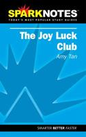 Spark Notes The Joy Luck Club 1586634194 Book Cover