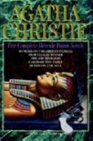 Five Complete Hercule Poirot Novels 0517309769 Book Cover