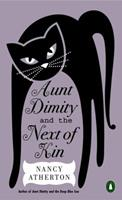 Aunt Dimity and the Next of Kin (Aunt Dimity (Paperback)) 0143036548 Book Cover