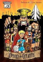 David & Goliath: Believe It and Live Series 1449572731 Book Cover
