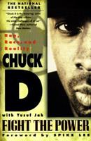 Fight the Power: Rap, Race, and Reality 0385318685 Book Cover