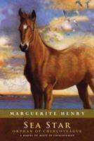 Sea Star: Orphan of Chincoteague 0689715307 Book Cover