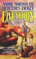 Elvenborn 0812571231 Book Cover