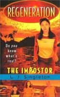 The Imposter 0425176355 Book Cover