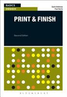 Basics Design: Print and Finish 2940373426 Book Cover