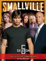 Smallville: The Official Companion Season 5 1845765427 Book Cover