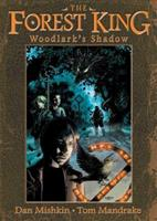 Woodlark's Shadow (The Forest King, Book One) 0974280356 Book Cover