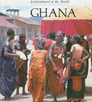 Ghana 0516027735 Book Cover