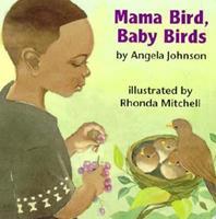 Mama Bird, Baby Birds 053106848X Book Cover