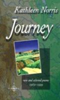 Journey: New and Selected Poems, 1969-1999 (Pitt Poetry Series) 0822957612 Book Cover