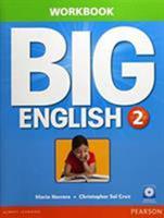 Big English 2 Workbook W/Audiocd 0133044963 Book Cover