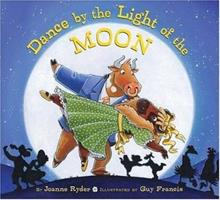 Dance by the Light of the Moon 0786818204 Book Cover