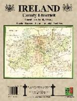 County Limerick Ireland, Genealogy & Family History Notes and Coats of Arms 0940134837 Book Cover