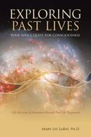 Exploring Past Lives: Your Soul's Quest for Consciousness 142517616X Book Cover