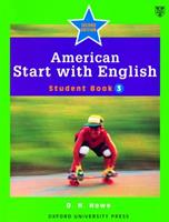 American Start with English 3: Student Book 019434021X Book Cover