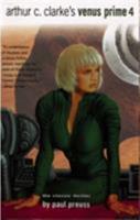 The Medusa Encounter (Arthur C. Clarke's Venus Prime, Book 4) 0380753480 Book Cover