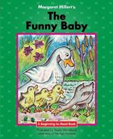 Funny Baby (Modern Curriculum Press Beginning to Read Series) 1599530481 Book Cover