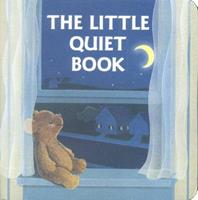 The Little Quiet Book (A Chunky Book(R)) 0375823980 Book Cover