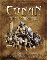 Conan the Barbarian 1853758027 Book Cover