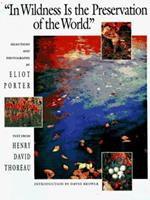In Wildness Is the Preservation of the World 0345243137 Book Cover