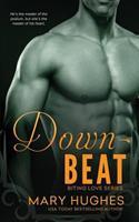 Downbeat 1981305262 Book Cover