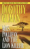 Mrs Pollifax and the Lion Killer 0449909557 Book Cover