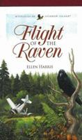 Flight of the Raven 0824947126 Book Cover