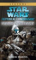 Star Wars: Republic Commando - Hard Contact 0345478274 Book Cover