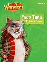 Mcgraw Hill Reading Wonders Your Turn Pratice Book 0021190577 Book Cover