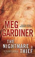 The Nightmare Thief 1410440079 Book Cover