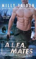 A.L.F.A. Mates 0399585834 Book Cover