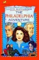 The Philadelphia Adventure 0440406056 Book Cover