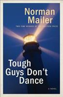 Tough Guys Don't Dance 0345323211 Book Cover