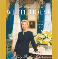 An Invitation To The White House : At Home With History 0684857995 Book Cover