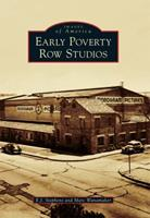 Early Poverty Row Studios 1467132586 Book Cover