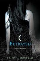 Betrayed 0312360282 Book Cover