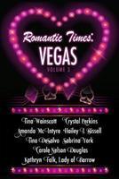 Romantic Times: Vegas: Book 3 069266727X Book Cover