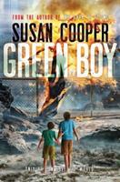 Green Boy 0689847602 Book Cover