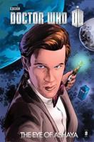 Doctor Who Series III, Vol. 2: The Eye of Ashaya 1613776756 Book Cover