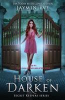 House of Darken 1719114307 Book Cover