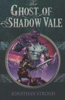 The Ghost Of Shadow Vale (Reloaded) 184299705X Book Cover