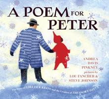 A Poem for Peter 0425287688 Book Cover